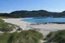 Sanna Bay - a great day out from Mingarry Lodges