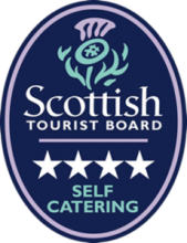 Visit Scotland Four Star Self Catering